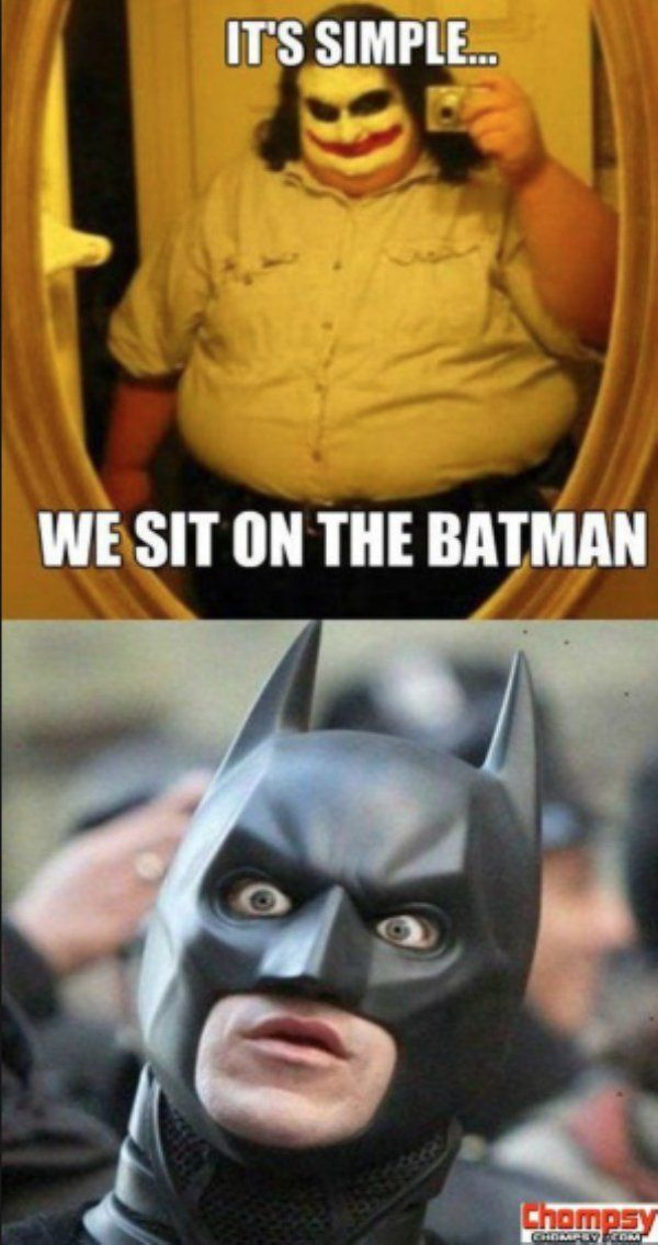 29 Funny Memes Photos – DC memes to save you from boredom.jpeg
